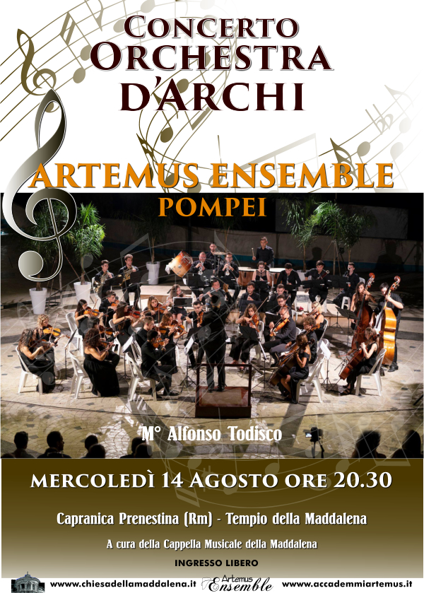 ConcertoOrchestraArchi new